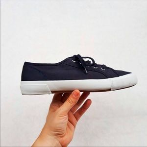OLD NAVY Sneakers Navy Blue Size 9